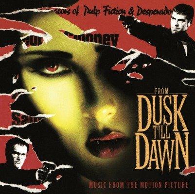 From Dusk Till Dawn Soundtrack - Vinyl / LP