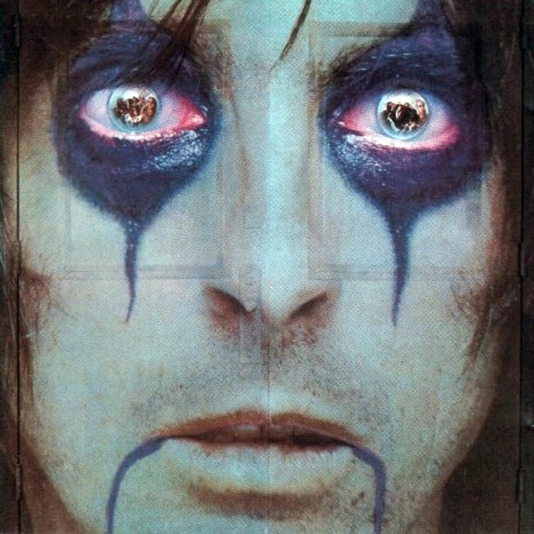 Image of   Alice Cooper - From The Inside - Vinyl / LP