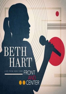 Image of   Beth Hart - Front And Center - Live From New York (cd+dvd) - CD