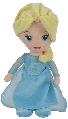 Elsa Bamse - Disney Frost - 25 Cm