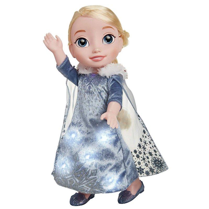 Image of   Frost Dukke - Syngende Elsa