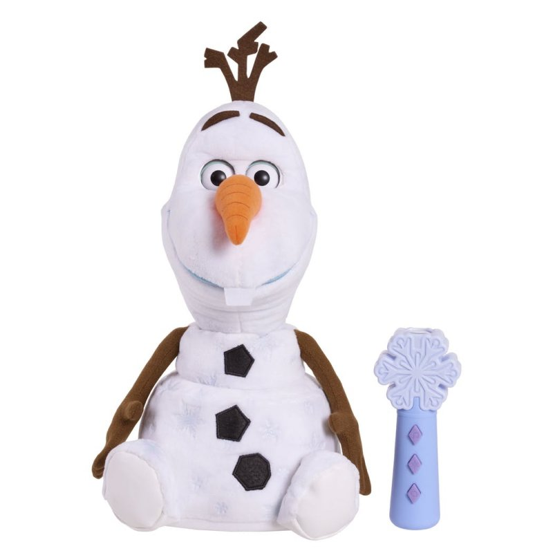 Olaf Bamse - Disney Frost 2 - Follow Me Friend