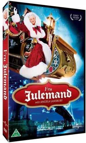 Image of   Fru Julemand / Mrs. Santa Claus - DVD - Film