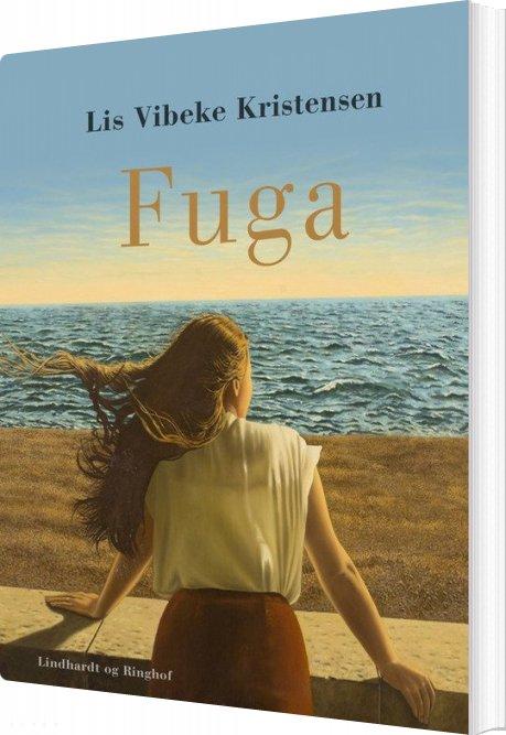 Image of   Fuga - Lis Vibeke Kristensen - Bog