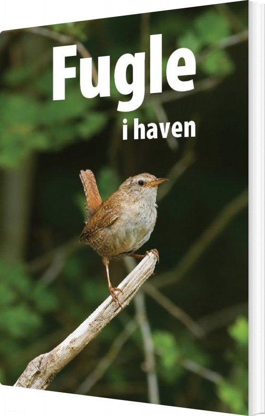 Image of   Fugle I Haven - Lars Serritslev - Bog