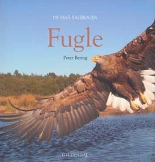Image of   Fugle - Peter Bering - Bog