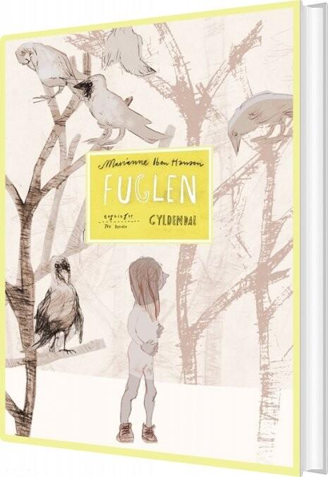 Fuglen - Marianne Iben Hansen - Bog