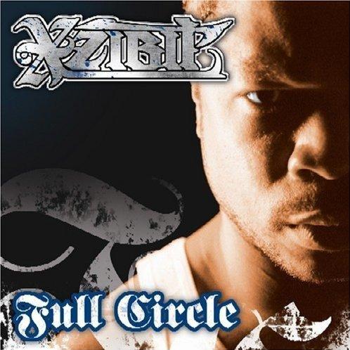 Image of   Xzibit - Full Circle - CD