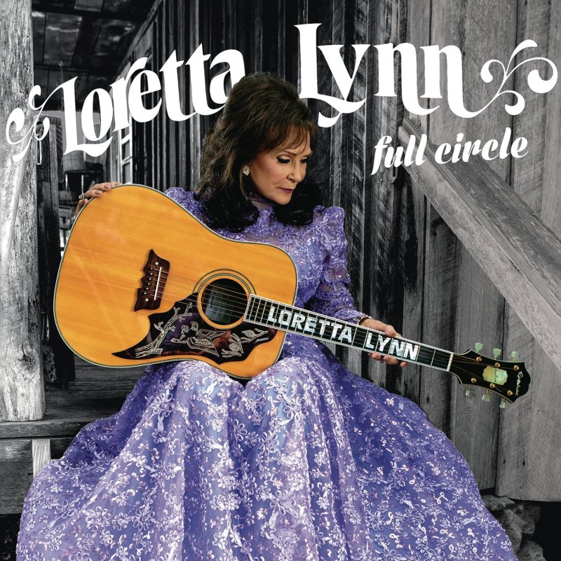 Loretta Lynn - Full Circle - Vinyl / LP
