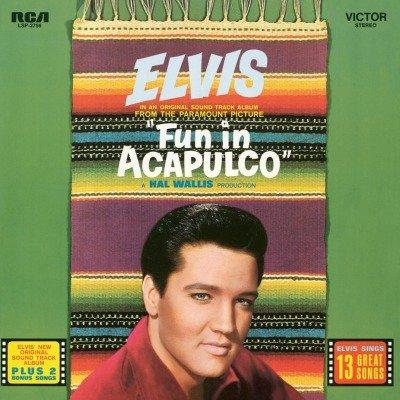 Image of   Elvis Presley - Fun In Acapulco - Vinyl / LP