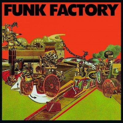 Image of   Funk Factory - Funk Factory - Vinyl / LP
