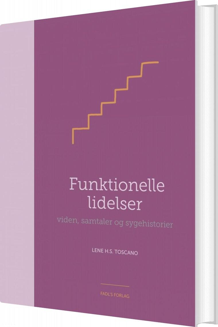 Image of   Funktionelle Lidelser - Lene H.s. Toscano - Bog