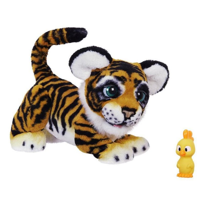 Furreal Friends Tiger