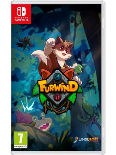 Image of   Furwind - Special Edition - Nintendo Switch