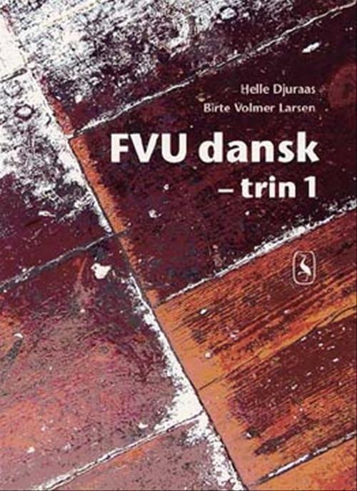 Image of   Fvu Dansk - Helle Djuraas - Bog