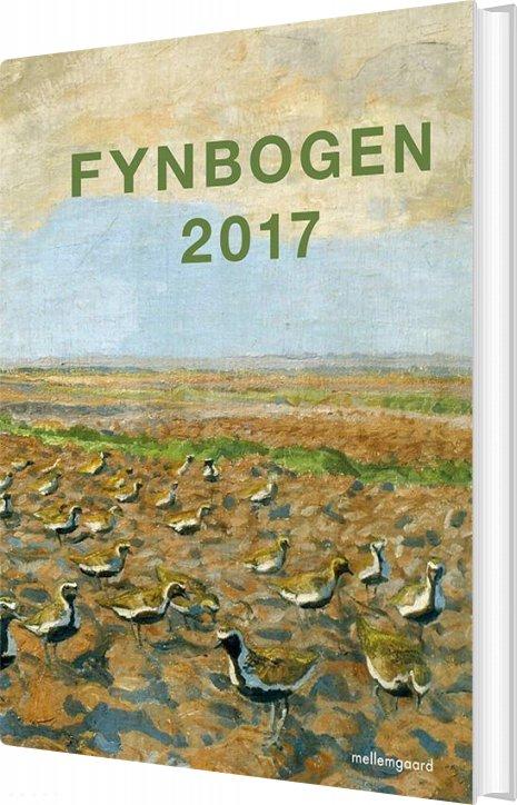 Fynbogen 2017 - Jens Eichler Lorenzen - Bog