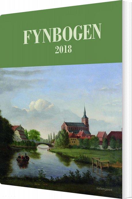Fynbogen 2018 - Jens Eichler Lorenzen - Bog