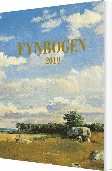 Image of   Fynbogen 2019 - Jens Eichler Lorenzen - Bog