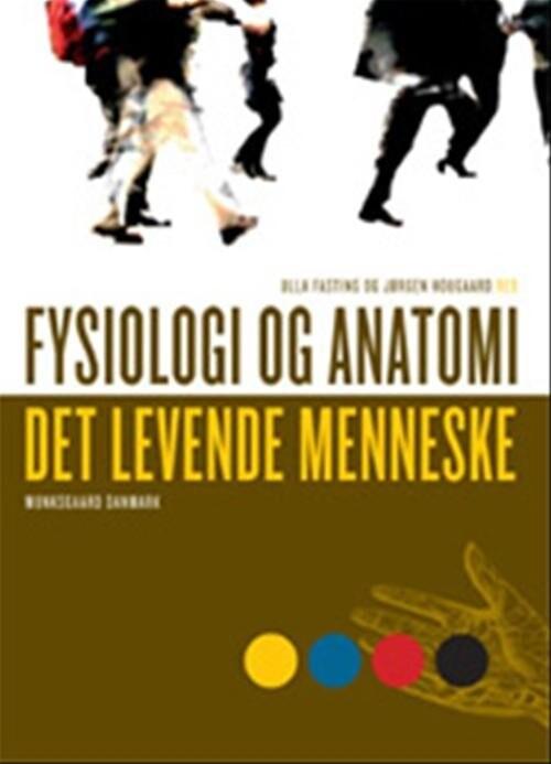 Image of   Fysiologi Og Anatomi - Carsten Reidies Bjarkam - Bog