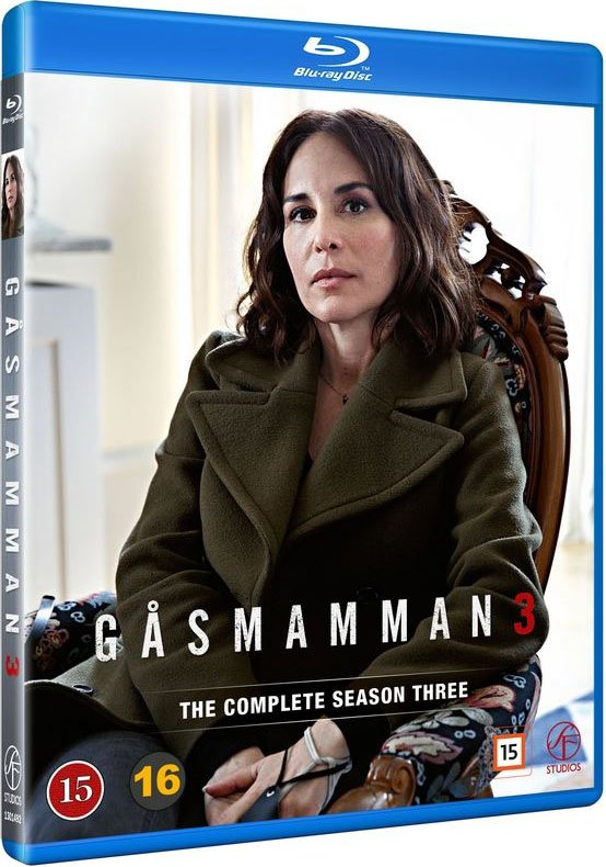 Billede af Gåsmamman - Sæson 3 - Blu-Ray - Tv-serie