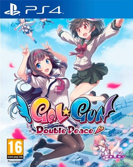 Image of   Gal*gun: Double Peace - PS4