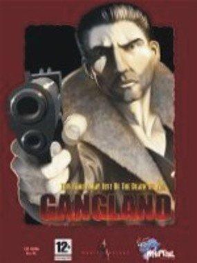 Image of   Gangland - Dk - PC
