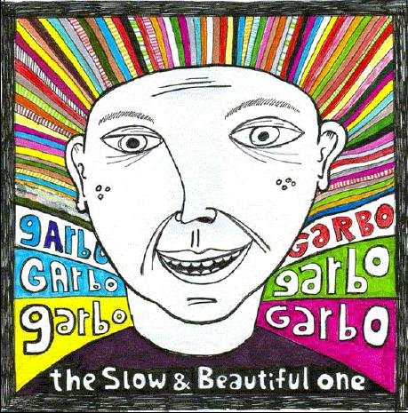 Image of   Garbo - Slow & Beautiful One - CD