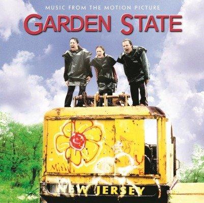 Image of   Garden State Soundtrack - Vinyl / LP