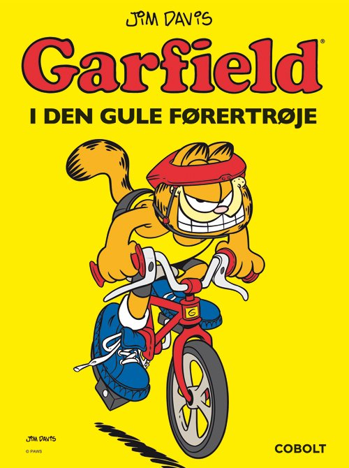 Image of   Garfield Farvealbum 29 - Jim Davis - Tegneserie