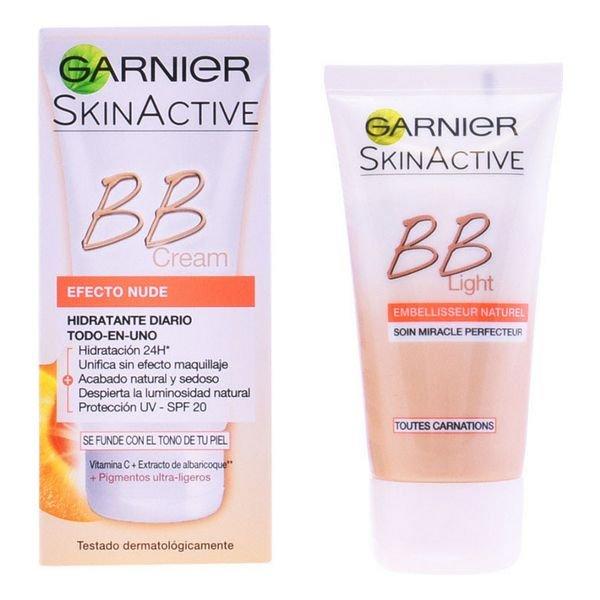 Garnier SkinActive Nude Effect BB Cream 50ml | Kmart