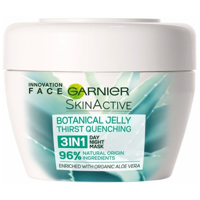 Garnier - Botanicals Jelly 3in1 Aloe Balm 150 Ml