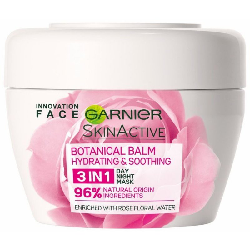 Garnier - Botanicals Jelly 3in1 Rose Balm 150 Ml