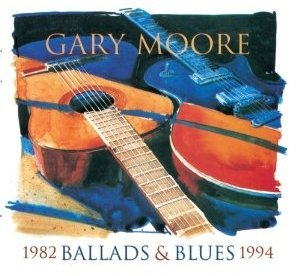 Image of   Gary Moore - Ballads And Blues 1982-1994 - CD