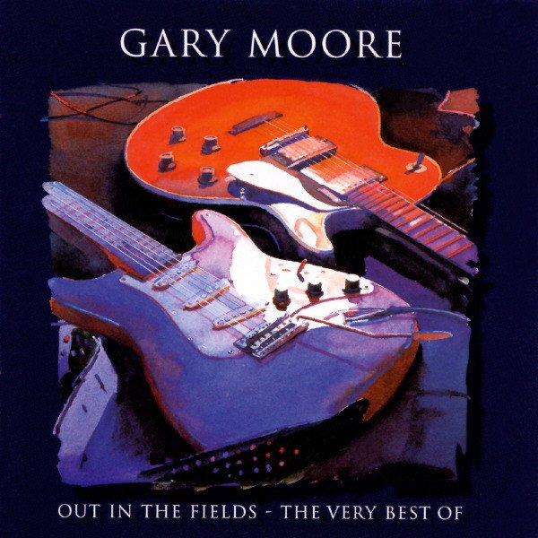 Image of   Gary Moore - Out In The Fields - The Very Best Of - CD