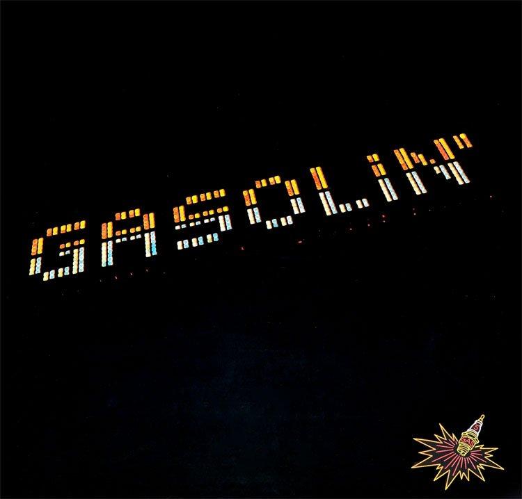 Image of   Gasolin - Gas 5 - Vinyl / LP