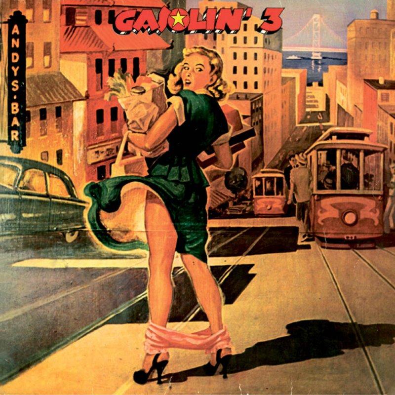Image of   Gasolin - Gasolin 3 - Vinyl / LP