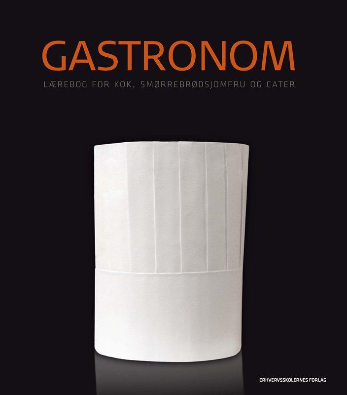 Gastronom - Diverse - Bog