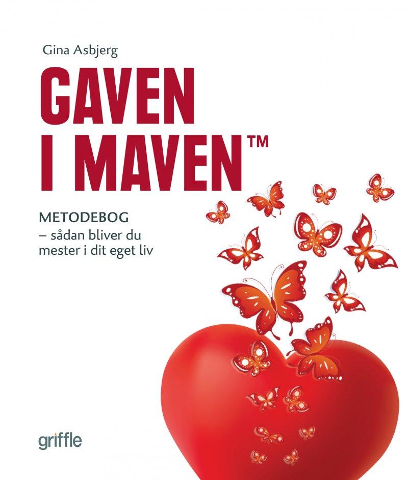 Image of   Gaven I Maven 2 Metodebog - Gina Asbjerg - Bog