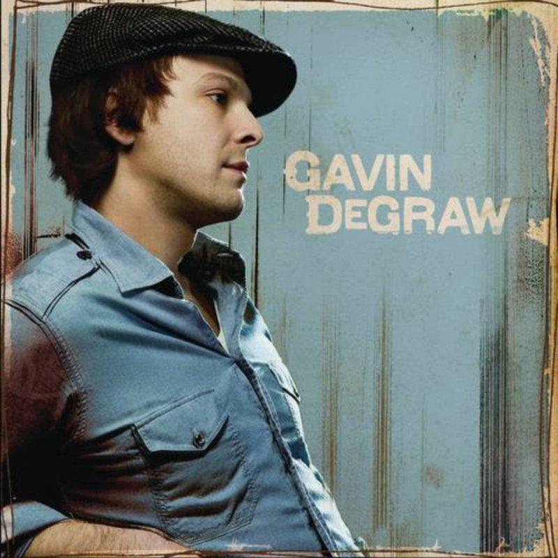 Image of   Gavin Degraw - Gavin Degraw - CD