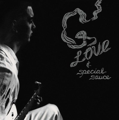 Image of   G. Love & Special Sauce - G. Love & Special Sauce - Vinyl / LP