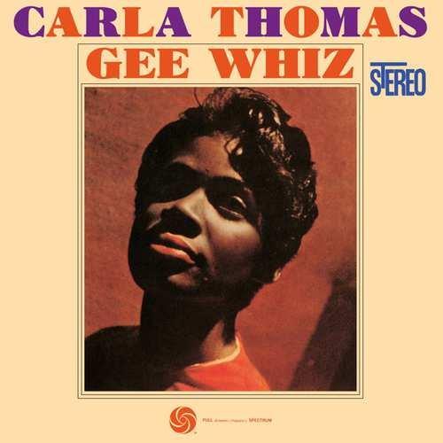 Image of   Carla Thomas - Gee Whiz - Vinyl / LP