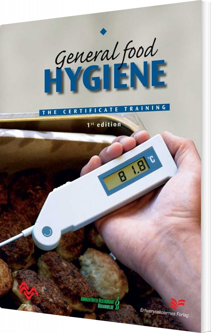 Billede af General Food Hygiene - Solveig Sørensen - Bog