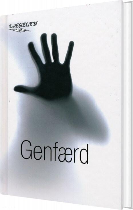 Genfærd - Keith Gray - Bog