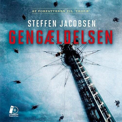 Image of   Gengældelsen - Steffen Jacobsen - Cd Lydbog