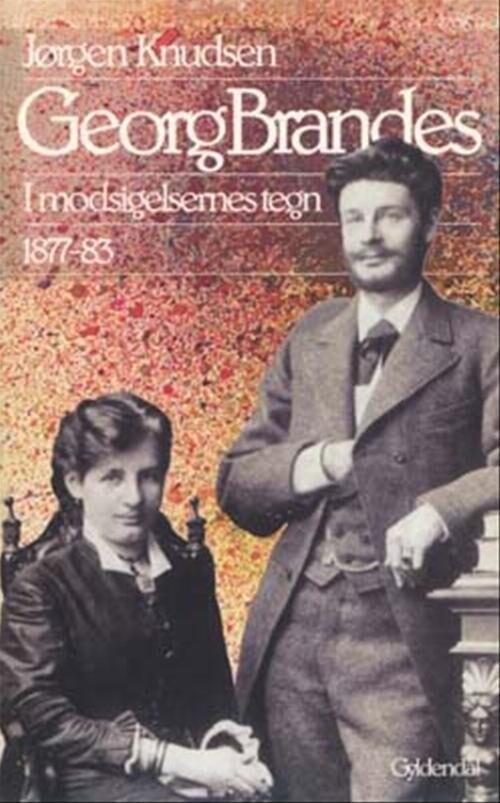 Image of   Georg Brandes - Jørgen Knudsen - Bog