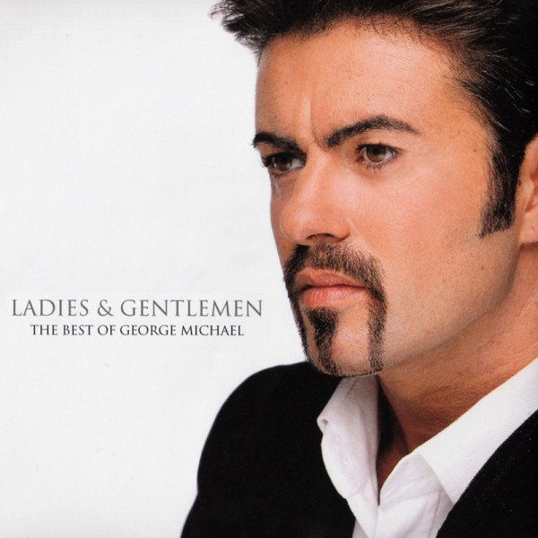 Image of   George Michael - Ladies And Gentlemen (the Best Of George Michael) - CD