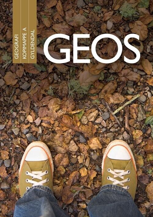 Image of   Geos - Geografi - Ove Pedersen - Bog