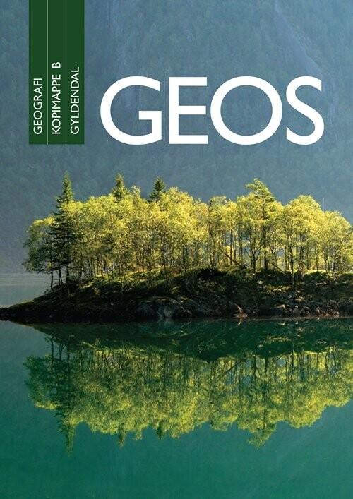 Geos - Geografi - Ove Pedersen - Bog
