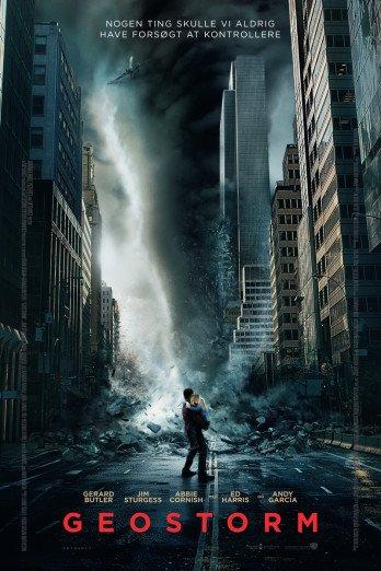 Image of   Geostorm - Steelbook - 3D Blu-Ray