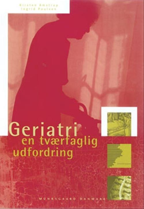 Image of   Geriatri - Jørgen Bruun Pedersen - Bog